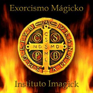 exorcismomagicko