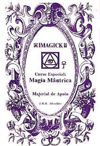 magiamantrica