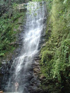 Cachoeira Antares