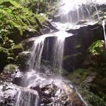 Cachoeira do Óleo