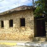 Estilo Arquitetônico das Casas de São Thomé