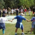Excursão do Esporte Clube Pinheiros