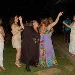 Baile de Reveillon