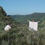 Gravação do curta A Lenda de Geremário com Toninho Buda