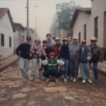 1a. Excursão Imagick a São Thomé das Letras
