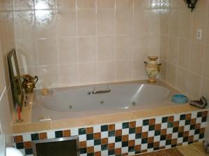 Sala de Cura (banho)