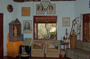 Sala de Cura