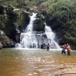 Cachoeira da Eubiose