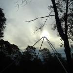 Pirâmide (4 m de altura)