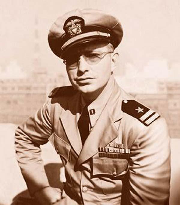 L-Ron-Hubbard-Navy