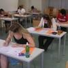 high school exam blog pic