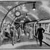 Baker_Street_Waterloo_Railway_platform_March_1906