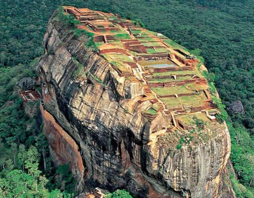 Sigiriya-Fortaleza-ravana-SriLanka