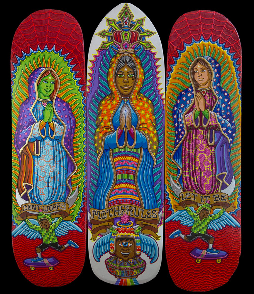 chris-dyer-mother-rules-skateboard-triptych