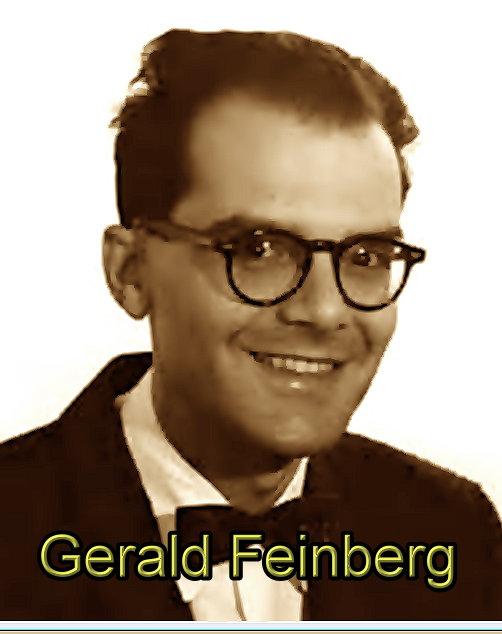 Gerald Feinberg
