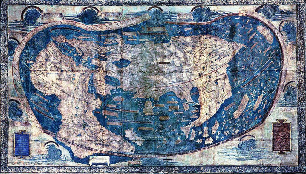 Yale-world-map