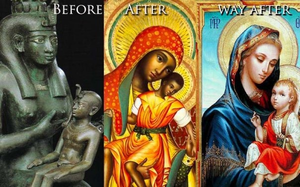 isis-horus-to-mary-jesus
