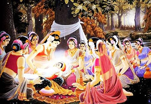 nascimento Shidartha