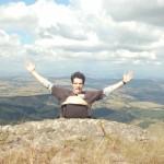 Passeio na Montanha