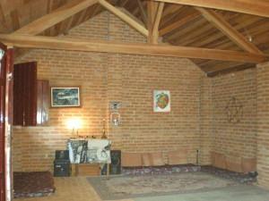 Sala do Pentagrama
