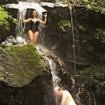 Passeio à Cachoeira do Óleo