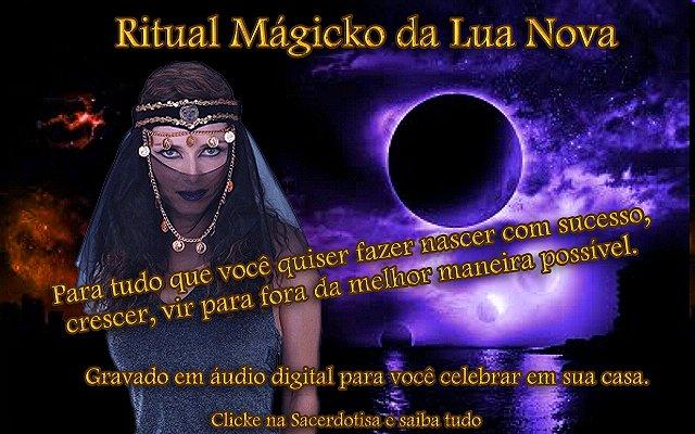 Ritual Lua Nova