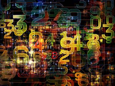 Number-Symbols