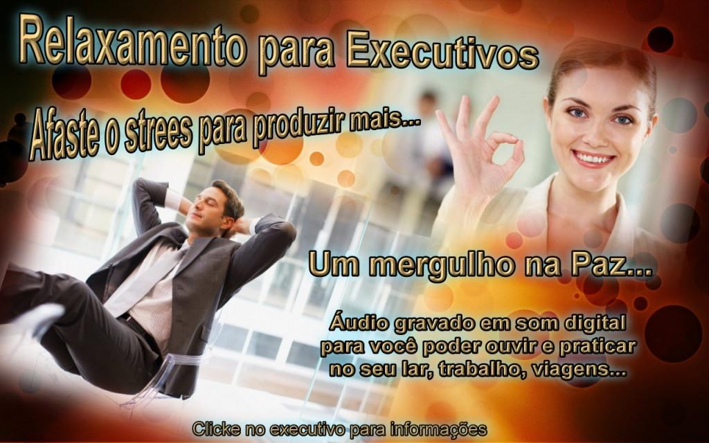 Executivos inform