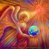 alma do mundo