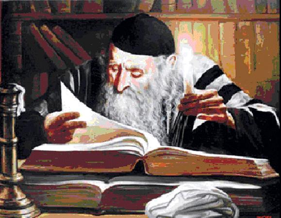 Judaism.Rashi