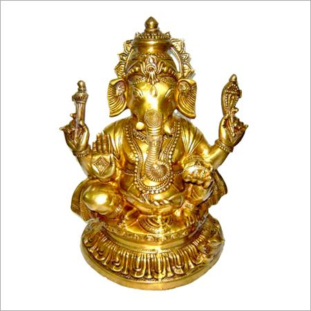 Shining-God-Ganesh-Statues