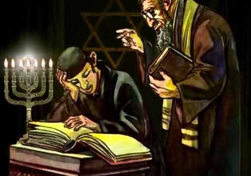 jew-study