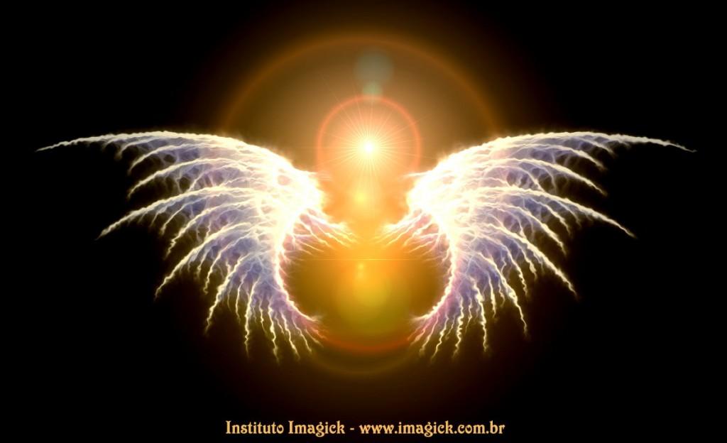 angel - anjo