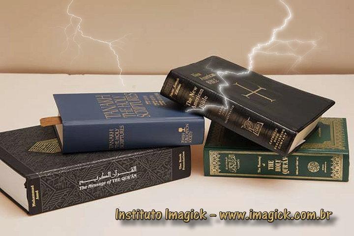 books sacret g