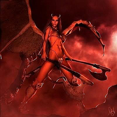 devil w