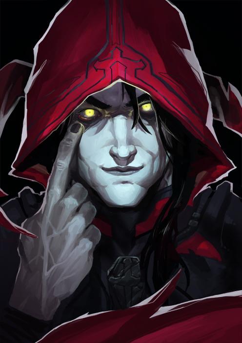 diablo_3__demon_hunter_by_go_maxpower-d4xiwg1