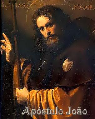 Apostulo Joao