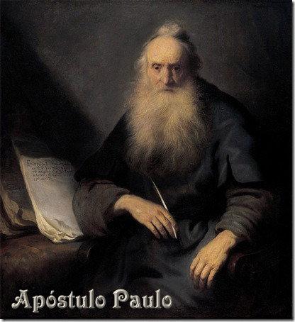 Apostulo Paulo