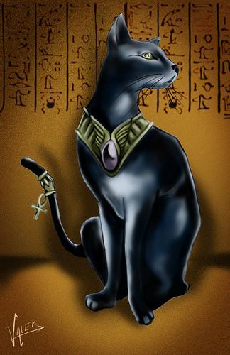Tatuagem-de-Gato-Egípcio-Fotos-e-Significado-2