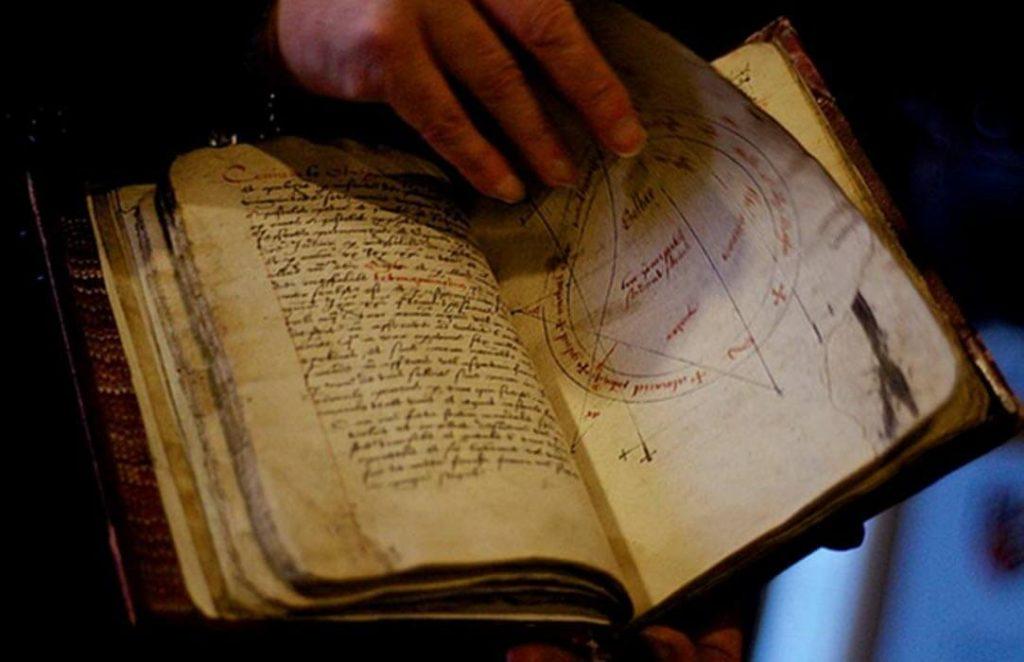 Ancient-Book