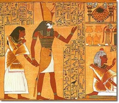 horus_hieroglyphs
