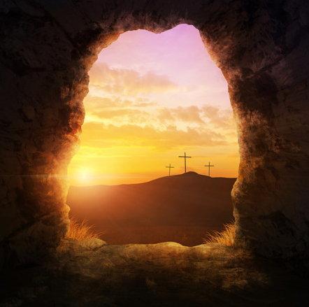 ~ressurreição