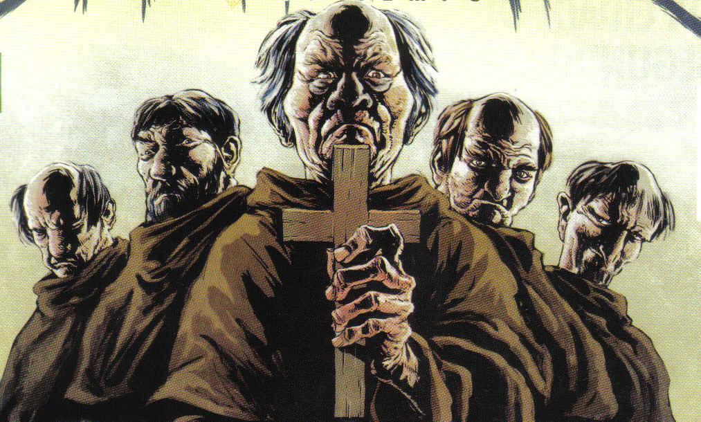 Santa-Inquisição