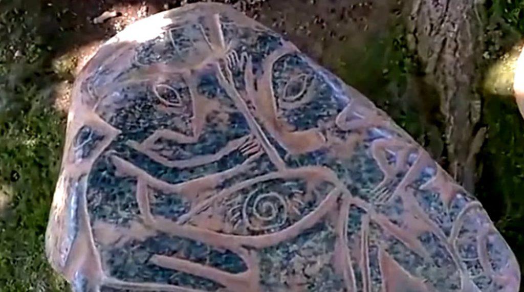 piedra 9