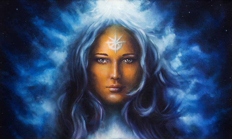 spiritual-painting-woman-goddess-with-long-blue-hair-holdingn-e-jozef-klopacka