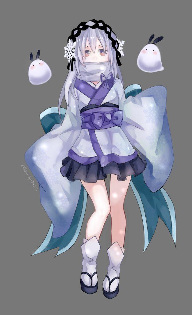 Ghostrick.Yuki-onna.full.2071391