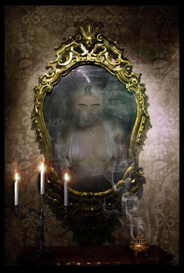 Scrying_Mirror_
