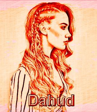 dahud